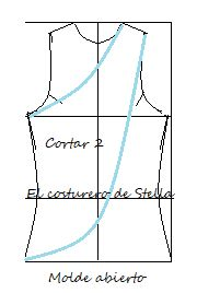 Amazing Sewing Patterns Clone Your Clothes Ideas. Enchanting Sewing Patterns Clone Your Clothes Ideas. Collar Pattern, Top Pattern, Dress Sewing Patterns, Clothing Patterns, Sewing Clothes, Diy Clothes, Sewing Hacks, Sewing Projects, Crossover