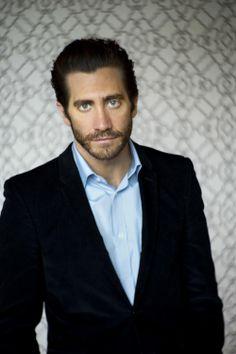 Jake Gyllenhaal!! His eyes!! ❤️❤️