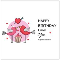 Free Birthday Cards For Love interests Romantic, one of a kind, birthday cards with loving poems for hubby. Love birthday cards for Husband birthday cards. Facebook Birthday Cards, Free Happy Birthday Cards, Happy Birthday My Love, Love Birthday Cards, Husband Birthday, Birthday Wishes, Romantic Birthday Cards, Romantic Cards, Partner Quotes