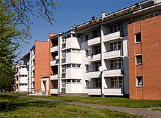 Damjanich Lakópark Nyíregyháza Multi Story Building