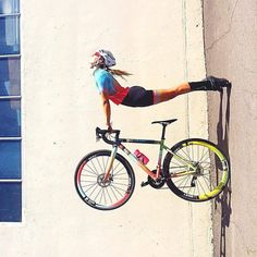 beautiful and strange bicycles : Photo