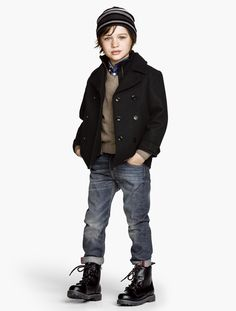 Enfant | Garçon 8-14 Ans | H FR