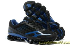 official photos ca04b 7c43f 2013 Adidas Titan Bounce Sneakers Black Royal Blue Discount Adidas, Adidas  Running Shoes, Adidas