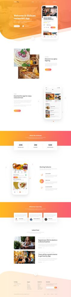 452 Best Homepage Design Images In 2019 Homepage Design