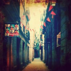 marinstev #barcelona #born #lomo #lomography :)