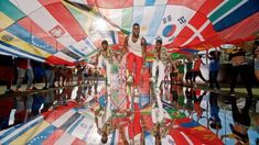 Jason Derulo Colors (Official Music Video) 2018 World Cup Anthem Jason  Derulo Songs d408bec4c