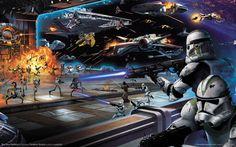 free desktop backgrounds for star wars battlefront ii  by Rhett Mason (2017-03-22)