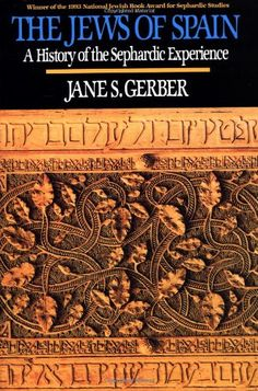 The Jews of Spain: A History of the Sephardic Experience by Jane S. Gerber http://www.amazon.com/dp/0029115744/ref=cm_sw_r_pi_dp_KYXUtb166X2ZQW6T