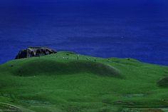 Golf Courses, Saint Laurent, Mountains, Nature, Travel, Dolphins, Archipelago, Canadian Horse, Madeleine
