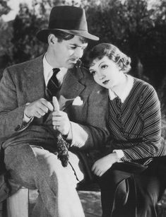 1934 It Happened One Night. First movie to win the five major Oscars. The five major catagories are: Best Actor, actress, director, screenplay and picture. To date there have only been a total of three movies that have won the big five.