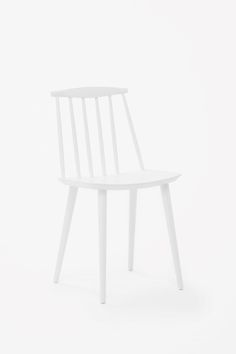 COS x HAY J77 Chair in White