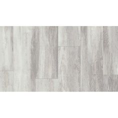 Pavimento vinílico Gerflor Lama Senso Lock Plus XL Haven White