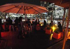 Rooftop Bar, Melbourne