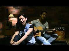 No estoy sola - GELA - (Yuli & Josh) Cover - YouTube