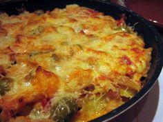 Crock Pot Recipes, Wine Recipes, Cod Fish Recipes, Seafood Recipes, Easy Cooking, Cooking Recipes, Healthy Recipes, Fish Dishes, Seafood Dishes
