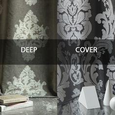 Il #Jacquard e le tonalità calde sono un prezioso aiuto per iniziare al meglio l'autunno! ;) Tessuti: #Deep e #Cover della collezione #TheShape.  #tessuti #interiordesign #tendaggi #textile #textiles #fabric #homedecor #homedesign #hometextile #decoration Visita il nostro sito www.ctasrl.com e scarica le nostre brochure su: http://bit.ly/1nhrLQM