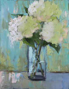 Karen Goodwin Smith Fine Art - Home