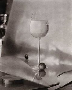 Josef Sudek (March 17, 1896 – September 15, 1976)