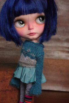 Thoughtful Tinker   by kassandra's box