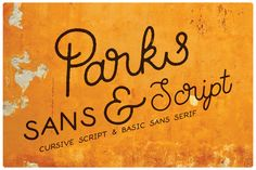 Parks by @Graphicsauthor