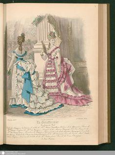 67 - No 4 - La Gazette rose - Seite - Digitale Sammlungen - Digitale Sammlungen