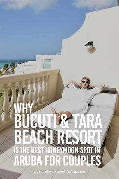 Why Bucuti & Tara Beach Resort is the Best Honeymoon Spot in Aruba for Couples Aruba is a Dutch Caribbean island off the coast of Venezuela. It is located on the continent of South America, and a lot of tourists spend their holidays in here because of its sunny weather and amazing beaches. To tell you frankly, it isn't cheap to travel in Aruba – or in the Caribbean for that matter. So when we got the chance to stay in what they call the Most Romantic Resort in the World.