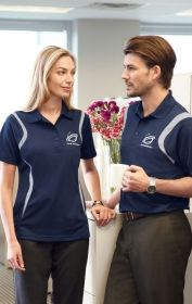 Promotional Products Ideas That Work: VENTURE LADIES' SNAG PROTECTION POLO. Get yours at www.luscangroup.com