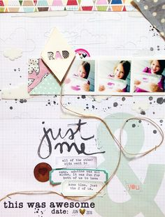 just me & you by ginny at @studio_calico