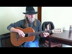 """Acoustic Guitar Lessons """"Canon In D"""" Tab Included - YouTube"""