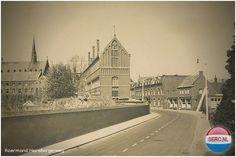 Heinsbergerweg Roermond (jaartal: 1960 tot 1970) - Foto's SERC
