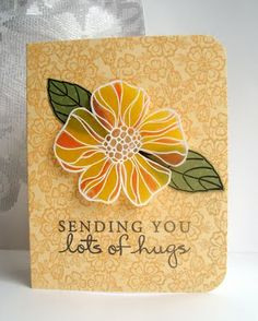 Judy's Card Corner: Cards for James