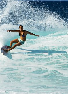 Carving #surfing