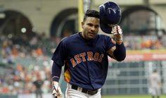 Luego de quedarse con el campeonato de bateo en la Liga Americana, el segunda base de los Astros de Houston consigue el importante galardón por segunda oportunidad en su carrera