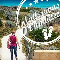 Kirjoja ja kursseja vapaamman elämän sekä matkustelevan elämäntyylin luomiseen. Matkaopas Vapauteen -blogin oma puoti. Tervetuloa innostumaan vapaudesta, matkoista ja elämänmuutoksesta !