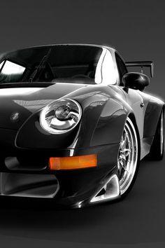 Porsche 911 Carrera #CarSnob #SixtyColborne