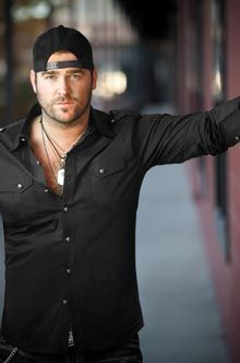 """Lee Brice: """"Be a best friend, tell the truth, overuse I love you, go to work, do your best, don't outsmart your common sense, never let your praying knees get lazy, & love like crazy."""""""