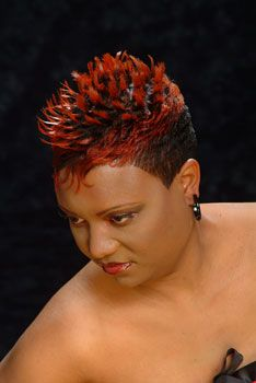 salon black hair styles