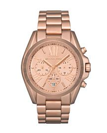 Michael Kors - Roman Numeral Watch