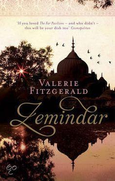 Valerie Fitzgerald - Zemindar