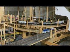 ChRB 2014-01 Der längste Zug