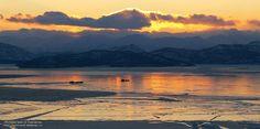 Kamchatka- Russian far east