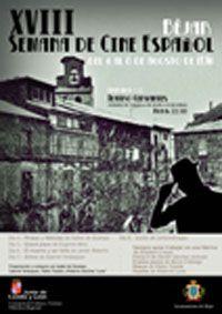 XVIII Semana de Cine Español de Béjar (Salamanca) del 4 al 8 de agosto http://revcyl.com/www/index.php/cultura-y-turismo/item/4331-xviii-semana-de-cine-espa%C3%B1ol-de-b%C3%A9jar-salamanca-del-4-al-8-de-agosto