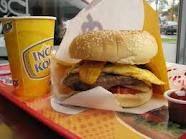 must try....peruvian burger joint....mmmmm