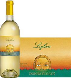 Lighea - Donnafugata