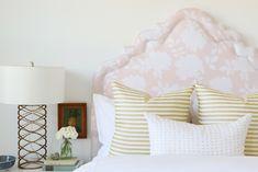 Table Lamps For Bedroom, Bedroom Kids, Dream Bedroom, Kids Rooms, Visual Comfort Lighting, Brown Interior, Gold Pillows, Studio Mcgee, Designer Pillow