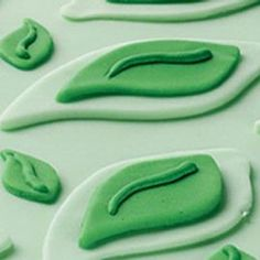 Quick tip on how to attach your fondant accents to your fondant covered cake.