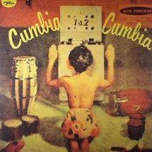 コロンビアの名門Discos Fuentesから30曲入の2枚LP。  eat recordsさんでget。  うわぁ。お腹いっぱい。これだけクンビア持っていると十分  回せますね。しかし、、もさくてかっこいい選曲ばかり。  54年~88年に録音したものからよりすぐり!  しかも7inchもついています。