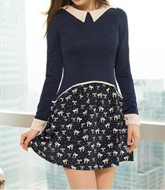 Sexy Spaghetti Strap Backless Floral Print Women's DressClub Dresses | RoseGal.com