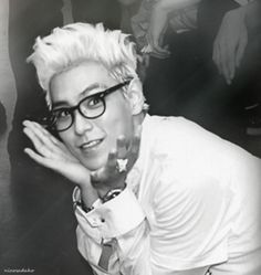 cuteness sexiness manliness n talented. What else you ask for thissssss.... hot oppa ? #T.O.P #BIGBANG