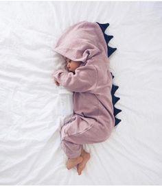 Sleeping baby dino | Shop. Rent. Consign. MotherhoodCloset.com Maternity Consignment